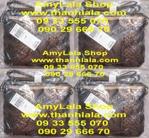 Túi Đeo Vai BCBG da rắn cực sang - 0902966670 - 0933555070 - www.amylalashop.com