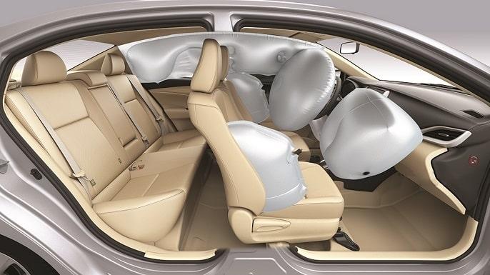 Túi khí an toàn