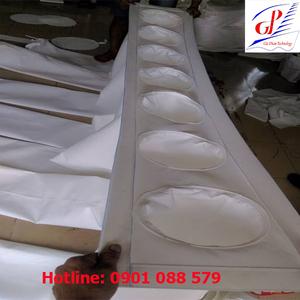 Túi lọc bụi gỗ - Túi lọc bụi gỗ (PE400)