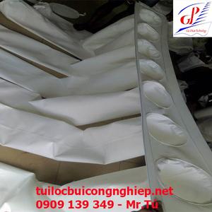 Túi lọc bụi ngành sản xuất gỗ