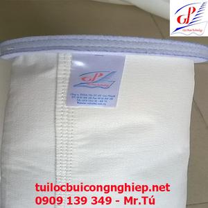 Túi lọc bụi dùng trong nhà máy sản xuất thức ăn gia súc