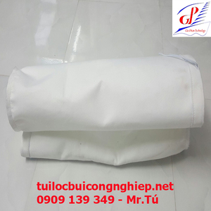 Túi lọc bụi PE500 chống ẩm