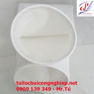 Túi lọc bụi polyester (PE500)
