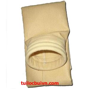 Túi lọc bụi vải chịu nhiệt PPS