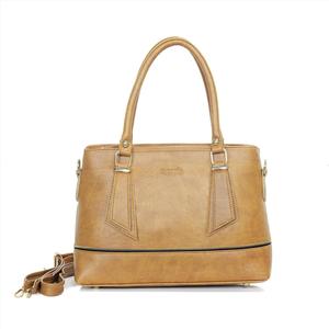 Túi xách nữ công sở thời trang CNT TX41 cao cấp Bò Lợt