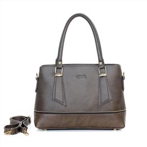 Túi xách nữ công sở thời trang CNT TX41 cao cấp Nâu