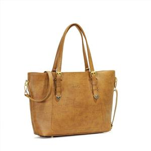 Túi xách nữ thời trang CNT TX39 cao cấp (Kèm ví) Bò Lợt