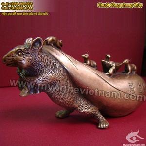 Tuổi Tý, chuột đồng, con giáp phong thủy dành cho tuổi Sửu, Thìn, Thân