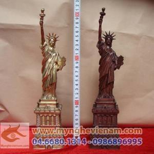 Tượng Nữ Thần Tự do, tượng đồng quà tặng, quà tặng đối ngoại, tặng người nước ngoài