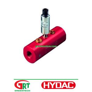 Turbine flow transmitter EVS 3100 | Hydac máy phát EVS 310 | EVS 3100 Hydac | Hydac Việt Nam