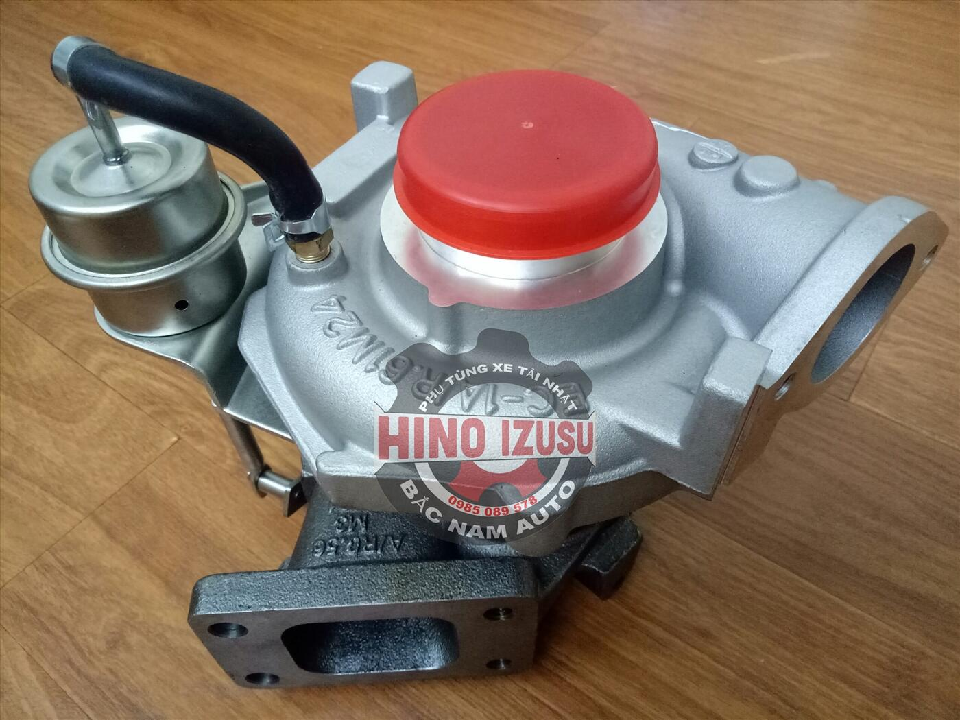 TURBO TĂNG ÁP XE TẢI HINO 500 FC9J J05E