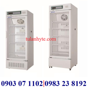 Tủ lạnh bảo quản mẫu Model:BXC-V300M