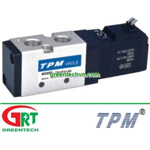 TVF 3000 | TPM TVF 3000 | Air solenoid valve | Van điện từ khí nén TPM TVF 3000 | TPM Vietnam