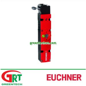 TX2C-A024RC18 | 082940 | Công tắc cửa an toàn | Safety Door Switch Euchner Vietnam