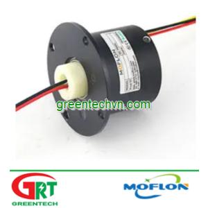 GHS035 series   Electric slip ring   Vòng trượt điện   Moflon Việt Nam