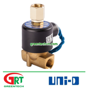 UA-8-AC110 | UniD UA-8-AC110 | Van điện từ UniD UA-8-AC110 | Solenoid Valve UniD | UniD Vietnam