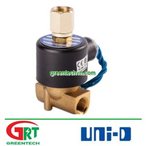 UA-8-AC220 | UniD UA-8-AC220 | Van điện từ UniD | Solenoid Valve UniD | UniD Vietnam