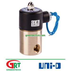UAO-10-AC110 | UniD UAO-10-AC110 | Van điện từ UniD UAO-10-AC11 | Solenoid Valve UniD | UniD Vietnam