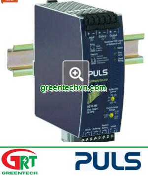 Bộ nguồn Puls UB10.245 | AC/DC power supply UB10.245 | Puls Vietnam