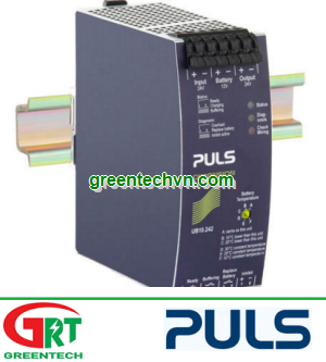Bộ nguồn Puls UB10.242   AC/DC power supply UB10.242   Puls Vietnam