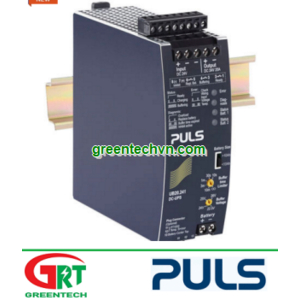 Bộ nguồn Puls UB20.241   AC/DC power supply UB20.241   Puls Vietnam