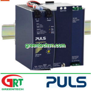 Bộ nguồn Puls UBC10.241-N1 | AC/DC power supply Puls UBC10.241-N1 | Puls Vietnam