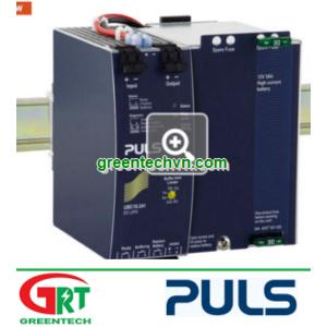 Bộ nguồn Puls UBC10.241 | AC/DC power supply Puls UBC10.241 | Puls Vietnam