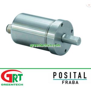 UCD-INHT0-1000-V080-CRW408 | Posital UCD-INHT0-1000-V080-CRW408 | Encoder | Posital việt Nam