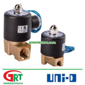 UD-10 | UD-10H | UD-15 | Uni-D | Van điện từ UniD | Solenoid Valve UniD | UniD Vietnam