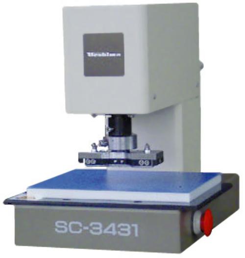 Máy cắt mẫu khí nén