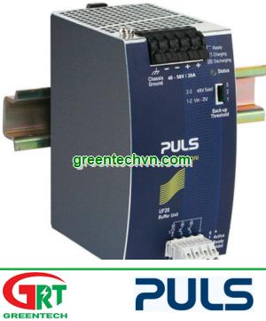 Bộ nguồn Puls UF20.481   AC/DC power supply UF20.481   Puls Vietnam