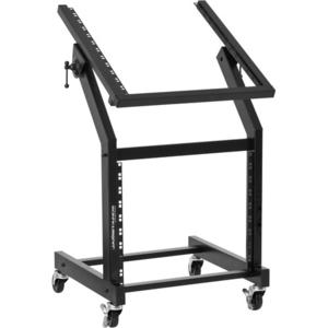 Ultimate Support JS-SRR100 Rack Stand