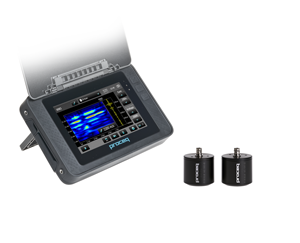 Ultrasonic Pulse Velocity - Pundit PL-200, PL200-PE