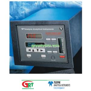 UltraTrace 3000 | Oxygen analyzer | Máy phân tích oxy | TELEDYNE Vietnam