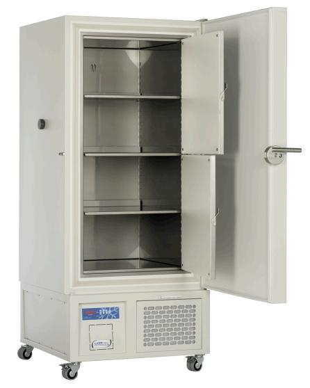 Tủ Lạnh -86 Độ 480 Lít ULF 480 PRO2 Hãng Evermed - Ý