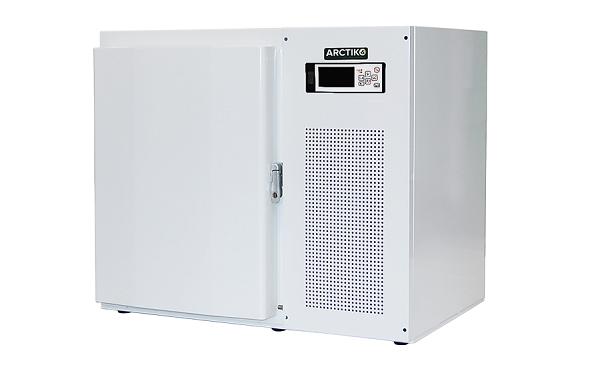 Tủ lạnh âm sâu -40oC, 94 lít, loại đứng - model:uluf-120 - hãng arctiko - đan mạch