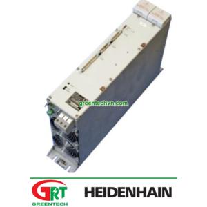 UM 122D | Heidenhain | ID: 667 633-01/P7 S/N: 42 413 682 B | Inverter