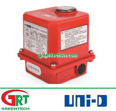 AV103-05 | UniD AV103-05 | Van điện 65A | Valve Actuator AV103-05 | UniD Vietnam