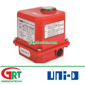 UM2-7-11-AC220 | UniD UM2-7-11-AC220 | Bộ dẫn động | Valve Actuator UM2-7-11-AC220-15 | UniD Vietnam
