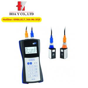 UMI 840 Ultrasonic Flowmeter - Máy đo lưu lượng và độ thấm siêu âm UMI 840 Dostmann