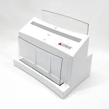 Máy đóng sách nhiệt tự động UNIBINDER 8.1