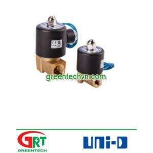 UniD MUW-80F-NC AC220 | van điện từ UniD MUW-80F-NC AC220 | Pneumatic Valve UniD MUW-80F-NC AC220