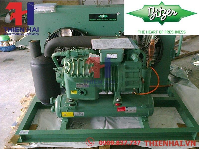 Cụm máy nén dàn ngưng Bitzer 4GE-18Y
