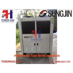 Cụm máy nén Sungjin SPHD 150
