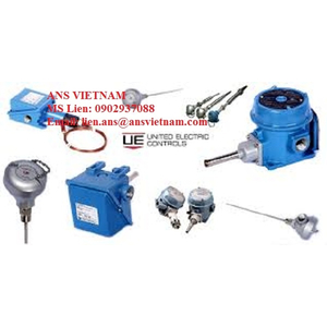 United Electric Controls Vietnam, H100-703, H402-S156B, J120-192, United Electric Controls Vietnam
