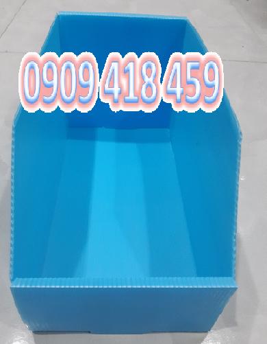 Khay nhựa đựng phụ tùng số 3