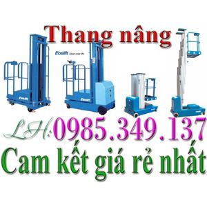 THANG NÂNG TỰ HÀNH