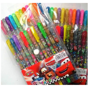 Bút nhũ 24 màu