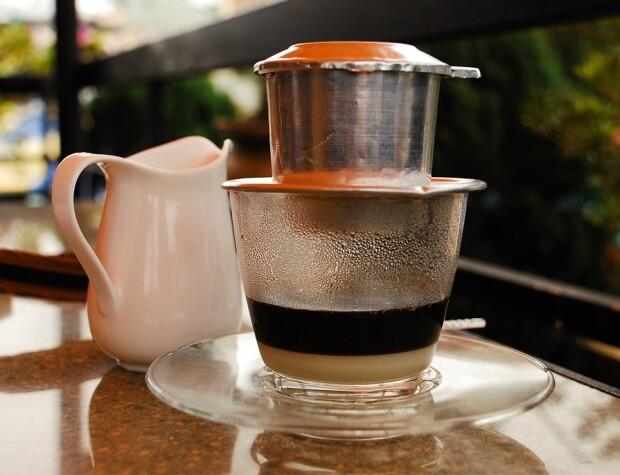 Nên uống cà phê vào lúc nào