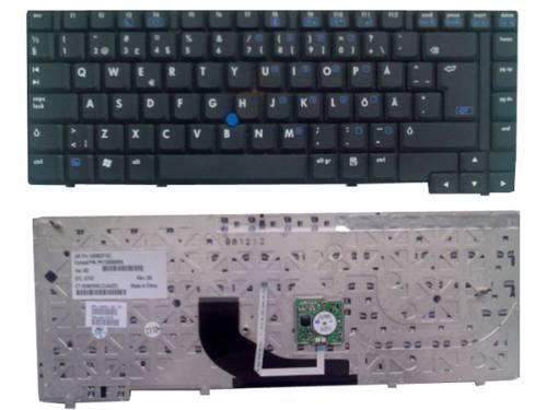 KEYBOARD Dell E6400